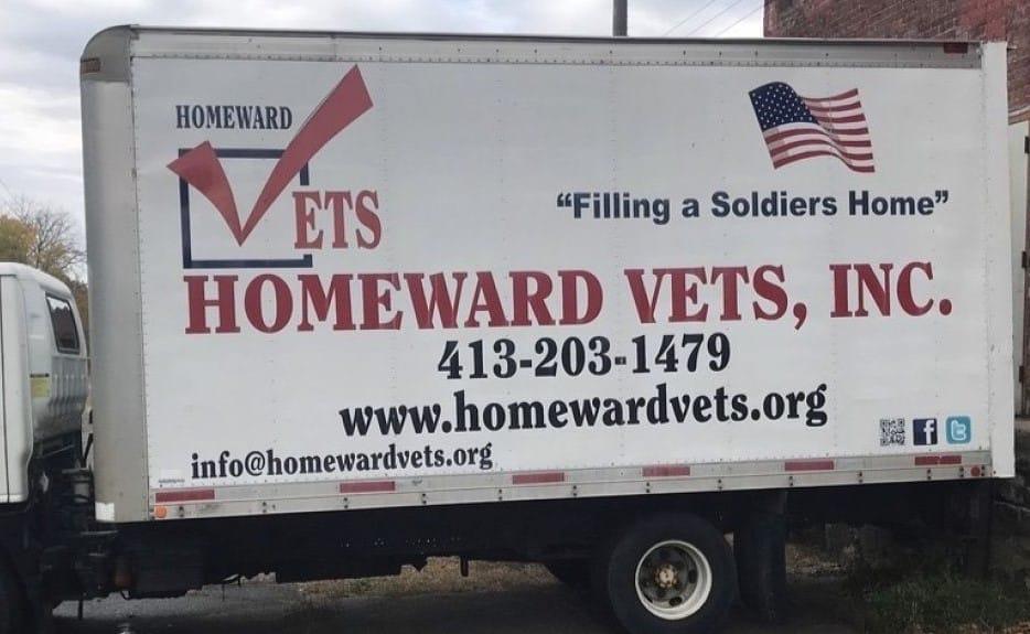 homeward vets