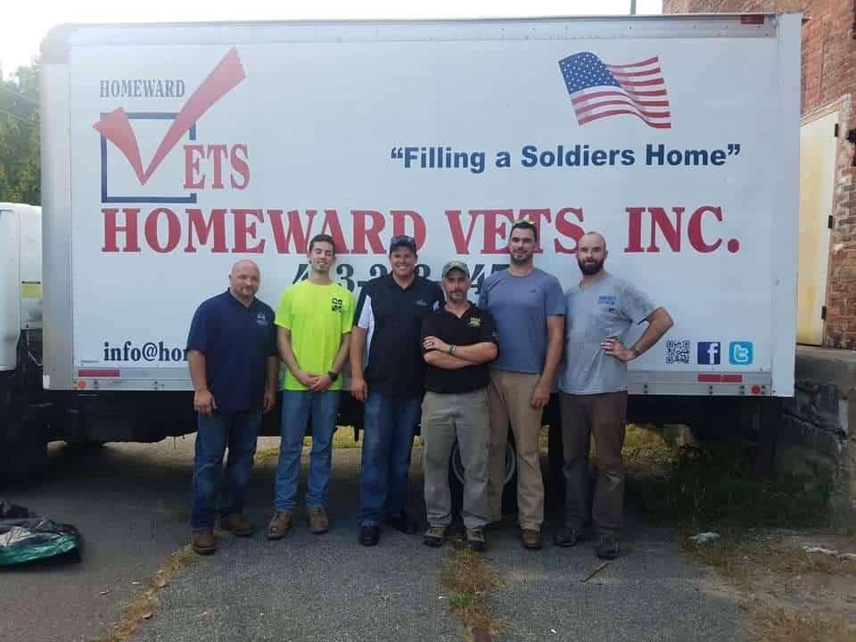 wainscott homes for vets